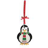 Sparkle Penguin Decoration