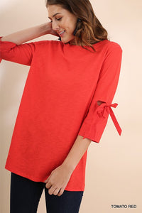 All my Love Tunic Top