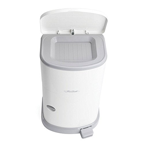 JANM280DAEA - AKORD Slim Adult Diaper Disposal System, White