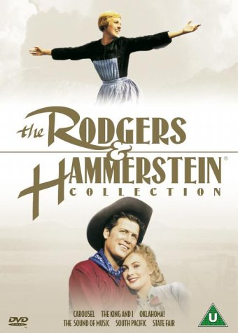 Rodgers & Hammerstein - Collection