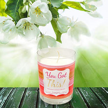 """You Got This!"" 