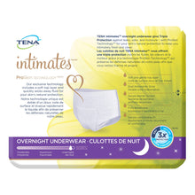 Tena Incontinence Underwear for Women, for Overnight, Large, 56 Count