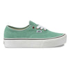 ZAPATILLAS VANS AUTHENTIC PLATFORM GREEN