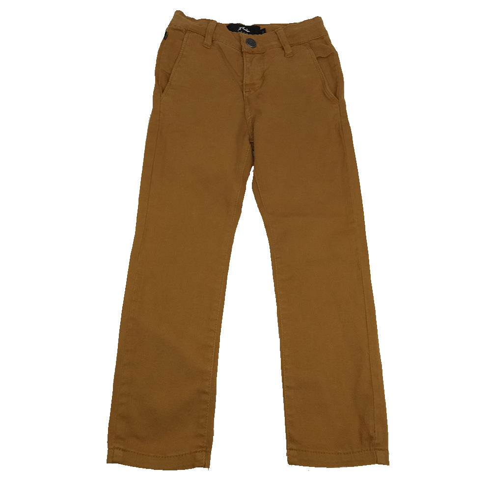 Pantalon Rusty Clyde Chino Runts