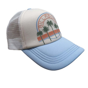 Gorra mujer Billabong Across Waves Celeste