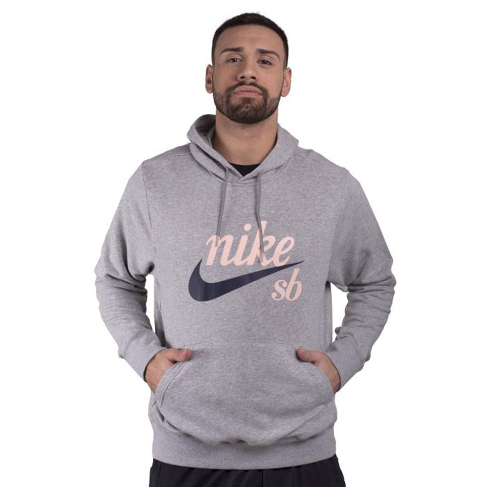 Buzo Hombre Nike SB Hoodie Washed