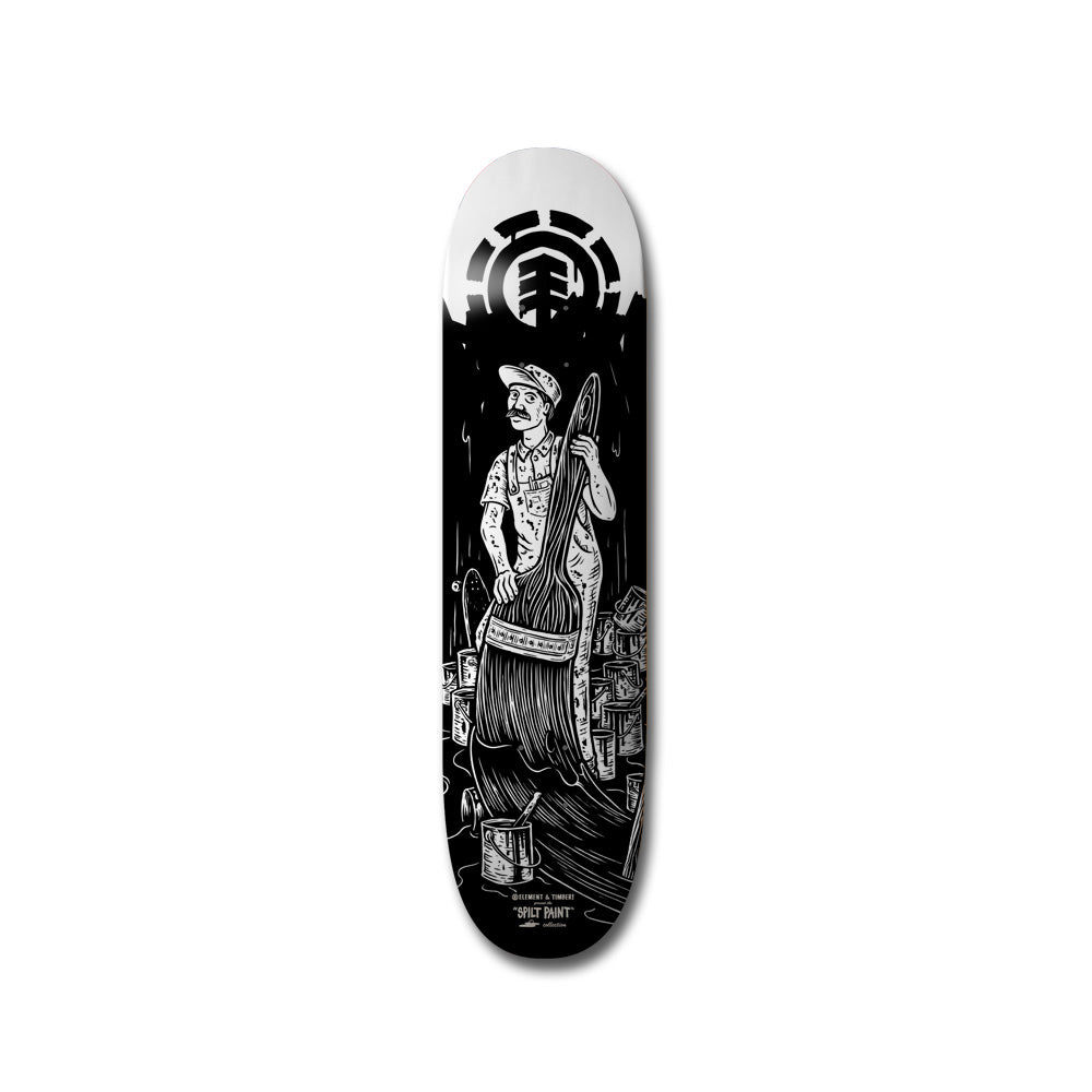 Tabla Skate Element Timber Sp Painter