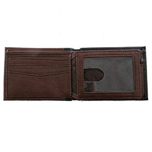 Billetera Hombre Rip Curl Pu Flyer Slim Marron