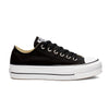 Zapatillas Converse Chuck Taylor All Star Platform Black