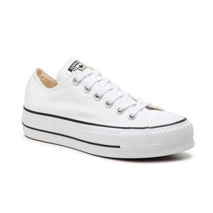 Zapatillas Converse Chuck Taylor All Star Platform White