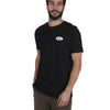 Remera Hombre Billabong Patch Tee Negro