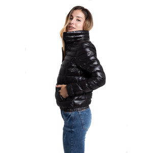CAMPERA MUJER RUSTY HIGHWAY COAT
