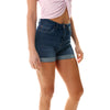 Short Mujer Rusty Sunset Long w/s Blue
