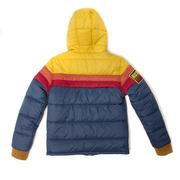 Campera Rusty Monster Cool Junior