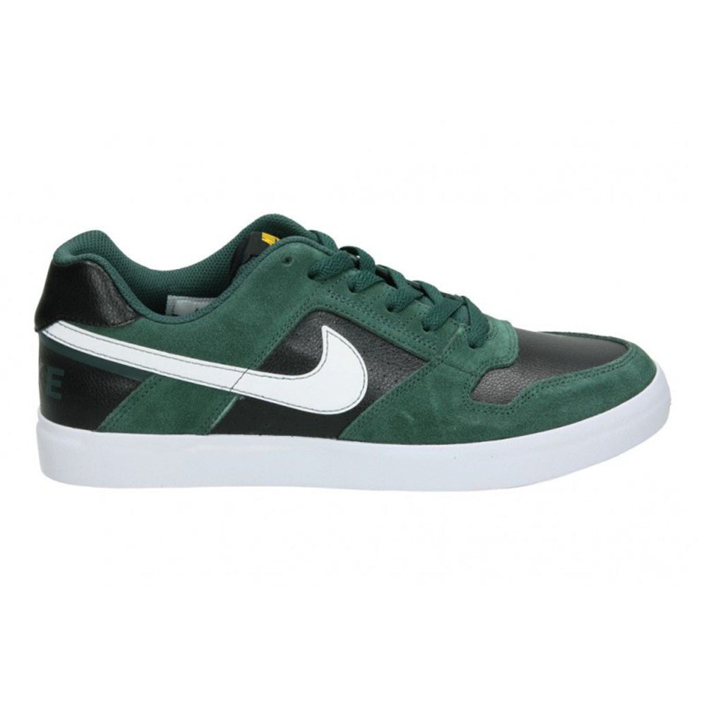 Zapatillas Nike SB Delte Force Vulc Verde
