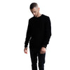 SWEATER WIPE VULK NEGRO