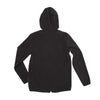Campera Rusty X File Junior Negra