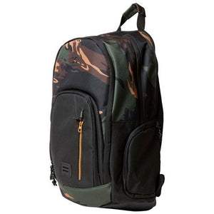 Mochila Billabong Command Pack Camo