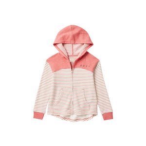 Campera Canguro Girls Roxy Happiest Fall