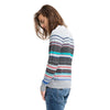 Sweater Rusty Himalaya sw Gris