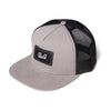 Gorra Vulk Peppers Grey