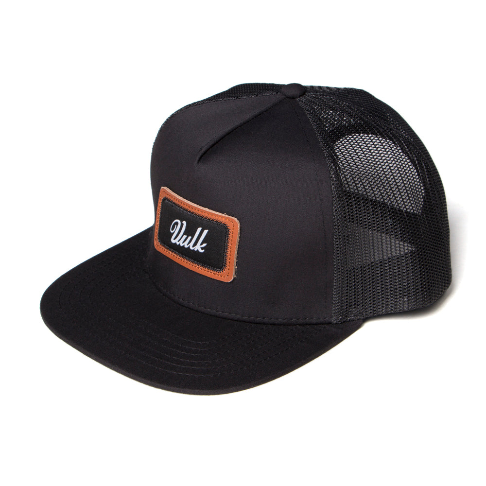 Gorra Vulk Peppers Black