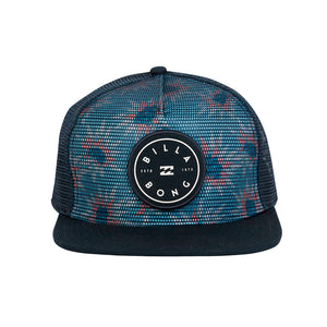 Gorra Billabong Rotor