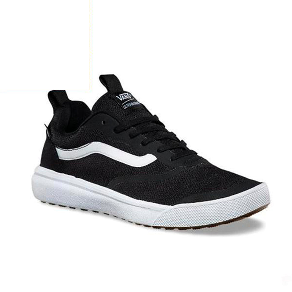 Zapatillas Vans Ultrarange Rapidweld Black White