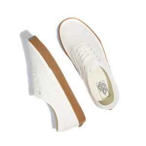 Zapatillas Vans U Authentic Marshmallow / Gum