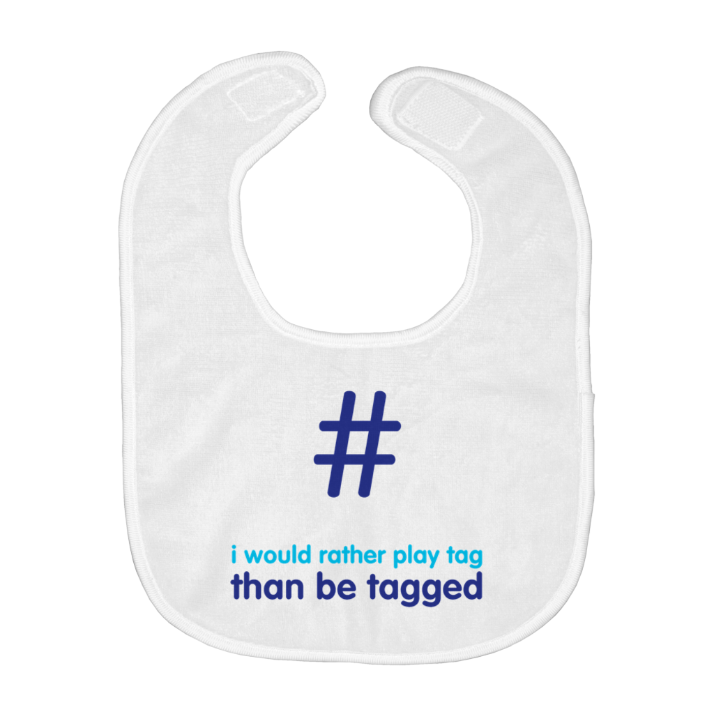 Tagged Bib (English)