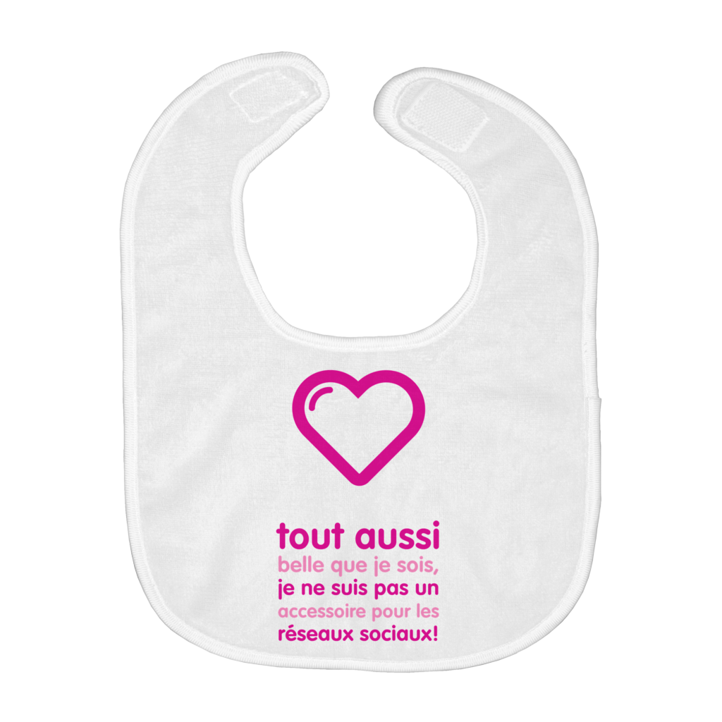 Gorgeous Bib (French)