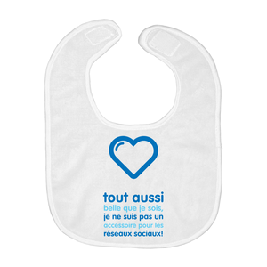 Handsome Bib (French)