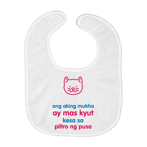 Kitty Bib (Filipino)