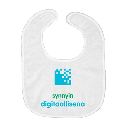 Born Digital Bib (Finnish)