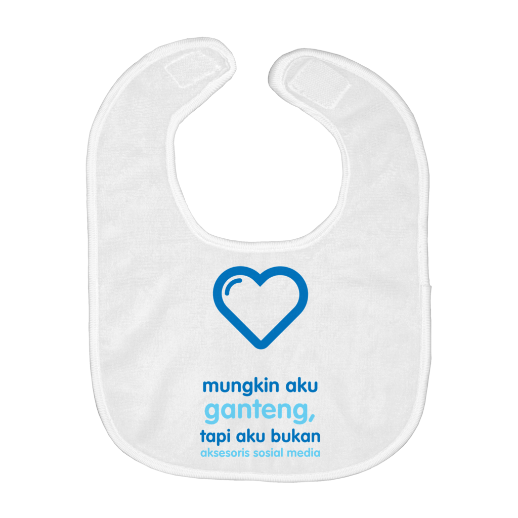 Handsome Bib (Indonesian)