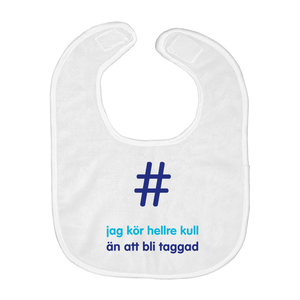 Tagged Bib (Swedish)