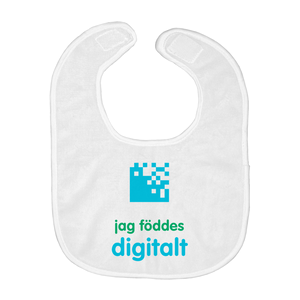 Born Digital Bib (Swedish)