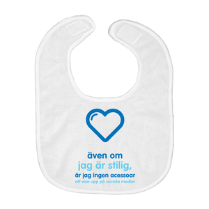 Handsome Bib (Swedish)