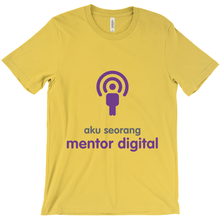 Mentor Adult T-shirt (Indonesian)
