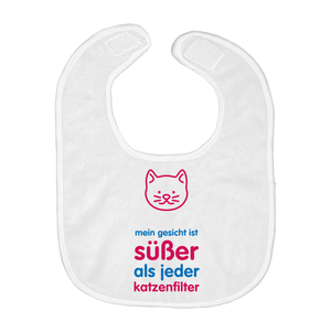 Kitty Bib (German)