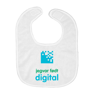 Born Digital Bib (Danish)