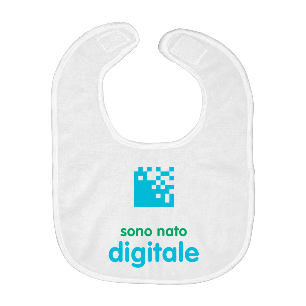 Born Digital Bib  (Italian)