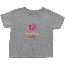 No Photos Toddler T-shirt (German)