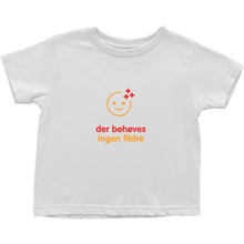 Adore me Toddler T-Shirts (Danish)