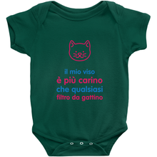 Kitty Onesie (Italian)