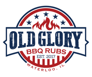 Old Glory BBQ Rubs logo