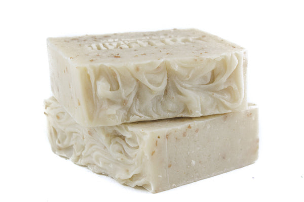 Happy Hippie, All Natural Soap