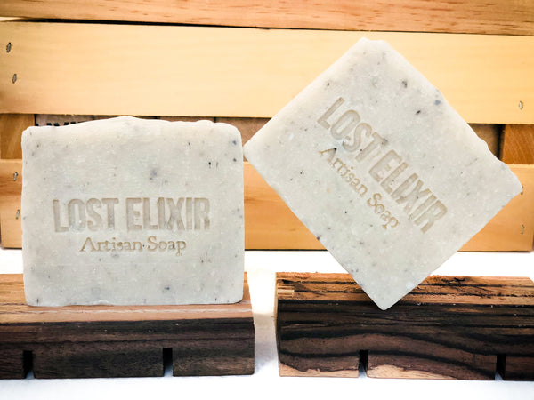 Pamplemousse, All Natural Soap
