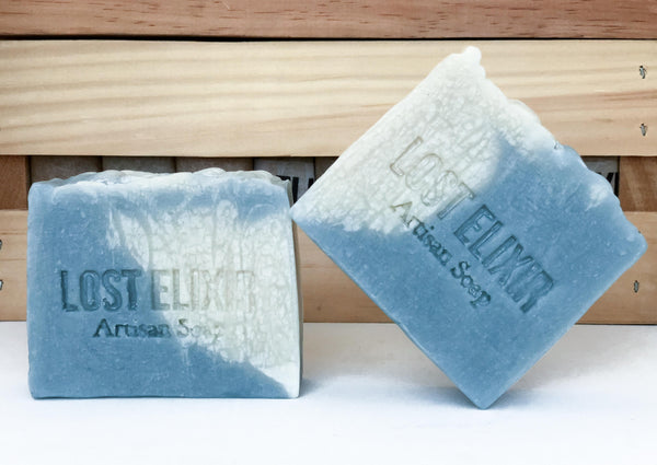 Emerson Reserve, All Natural Soap