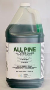 All Pine